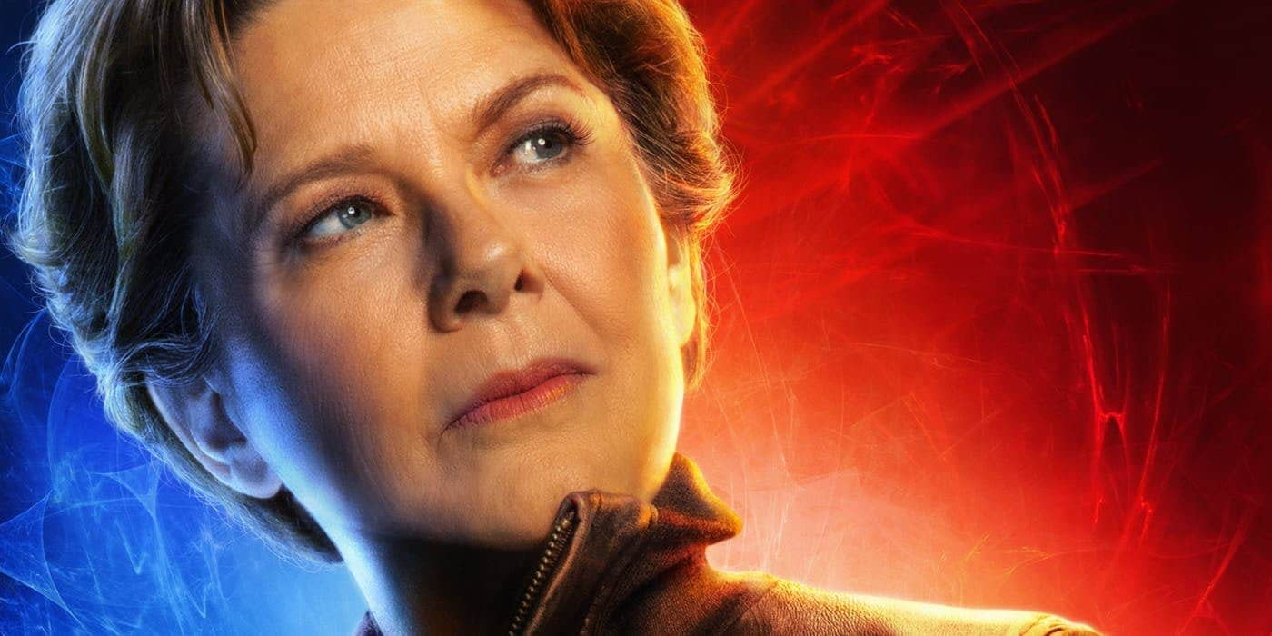 "Annette Bening In Talks for ""Death on the Nile"""