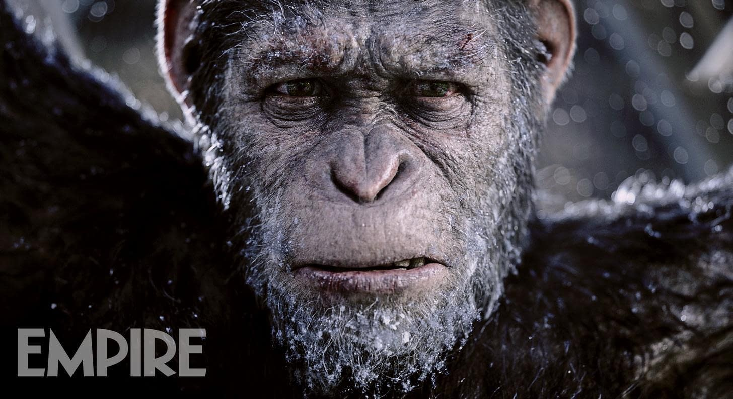 'War For The Planet Of The Apes' Director Look To Classic War Movies For Inspiration
