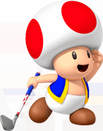 What Does Toad From Mario Kart Look Like Then?