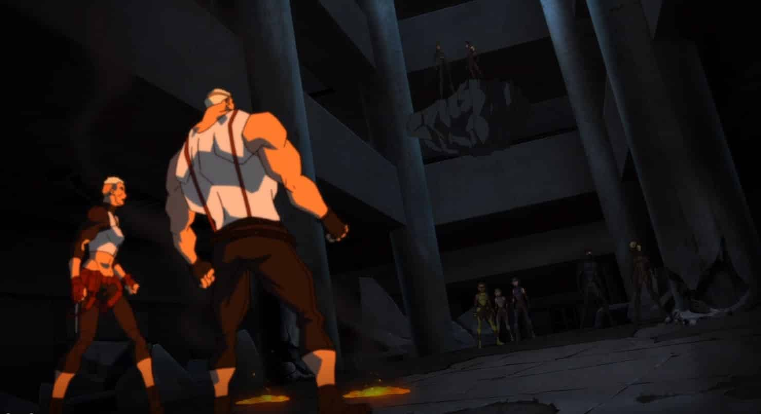 """'Young Justice: Outsiders' Recap – """"True Heroes""""…Not So Fast! [SPOILERS]"""