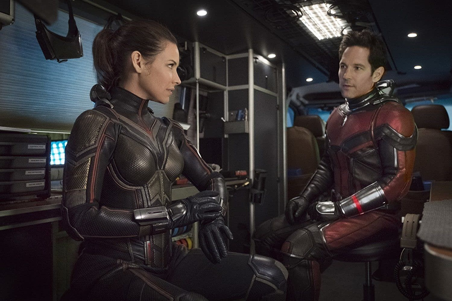 Ant-Man and the Wasp Eyeing a $75M Opening Weekend
