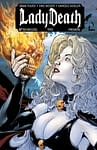 Preview: Lady Death Premiere – Avatar Plug Of The Month
