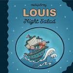 TRAILER: Louis – Night Salad From metaphrog