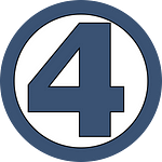 UK To See Fantastic Four Trailer In 13 Days – January 29th