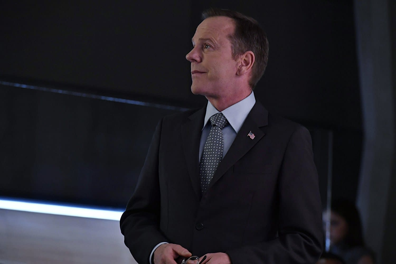 """Designated Survivor"": Season Three Tackles Real-World Issues"