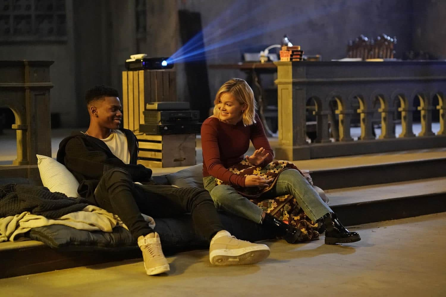 Cloak and Dagger Season 2: Some Story Details and 4 New Images