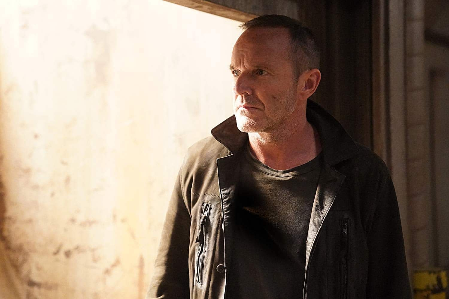 Agents of SHIELD Star Clark Gregg Would Love to Direct a Disney+ Show