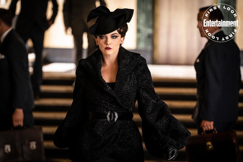 """Penny Dreadful: City of Angels"": John Logan, Natalie Dormer Talk Series Return, ""Agent of Chaos"" Magda [PREVIEW]"