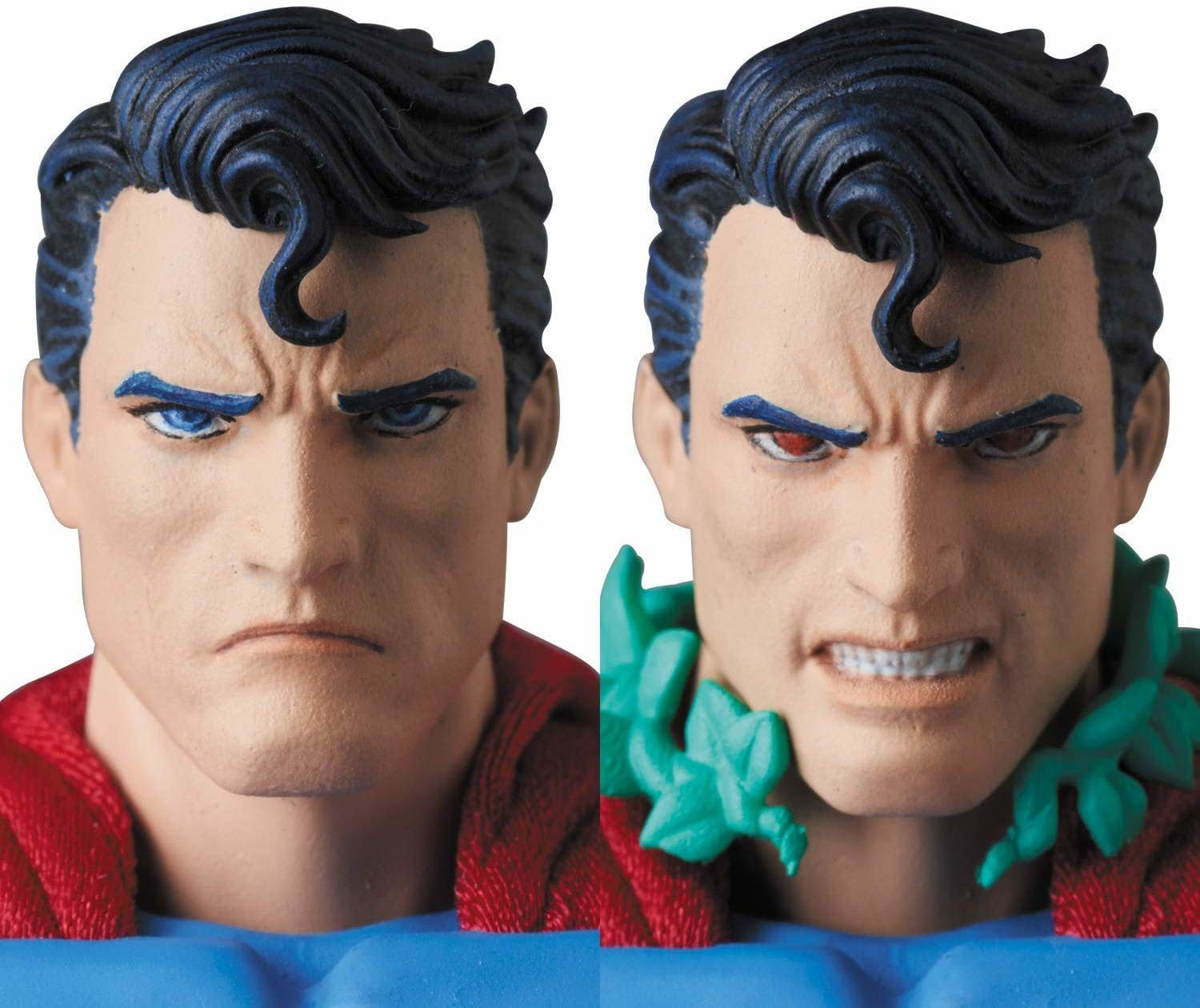 Superman Gets His Hush Appearance from Mayfex