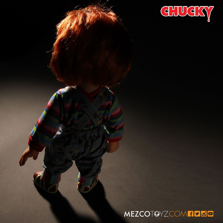 Mezco Announces