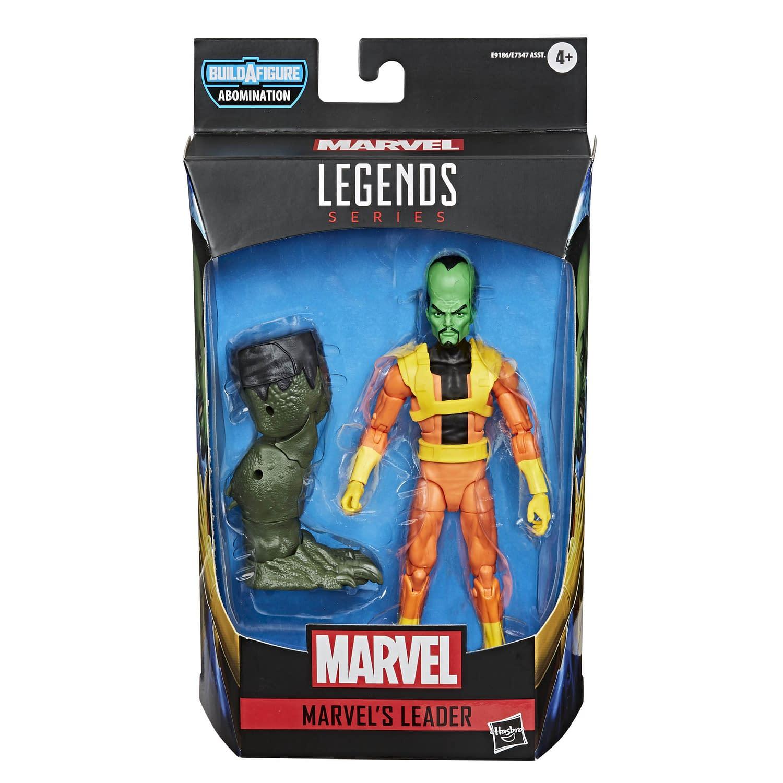 """""""Marvel's Avengers"""" Gets its Own Wave of Marvel Legends"""