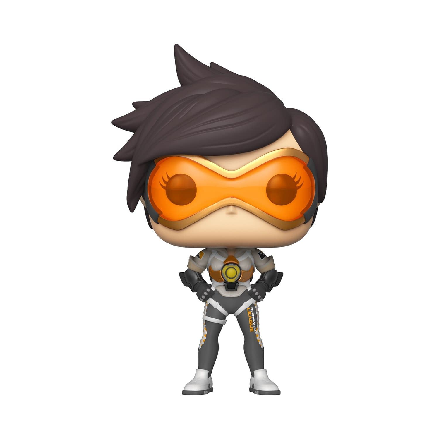 Overwatch League Get New Set of Exclusive Collectibles