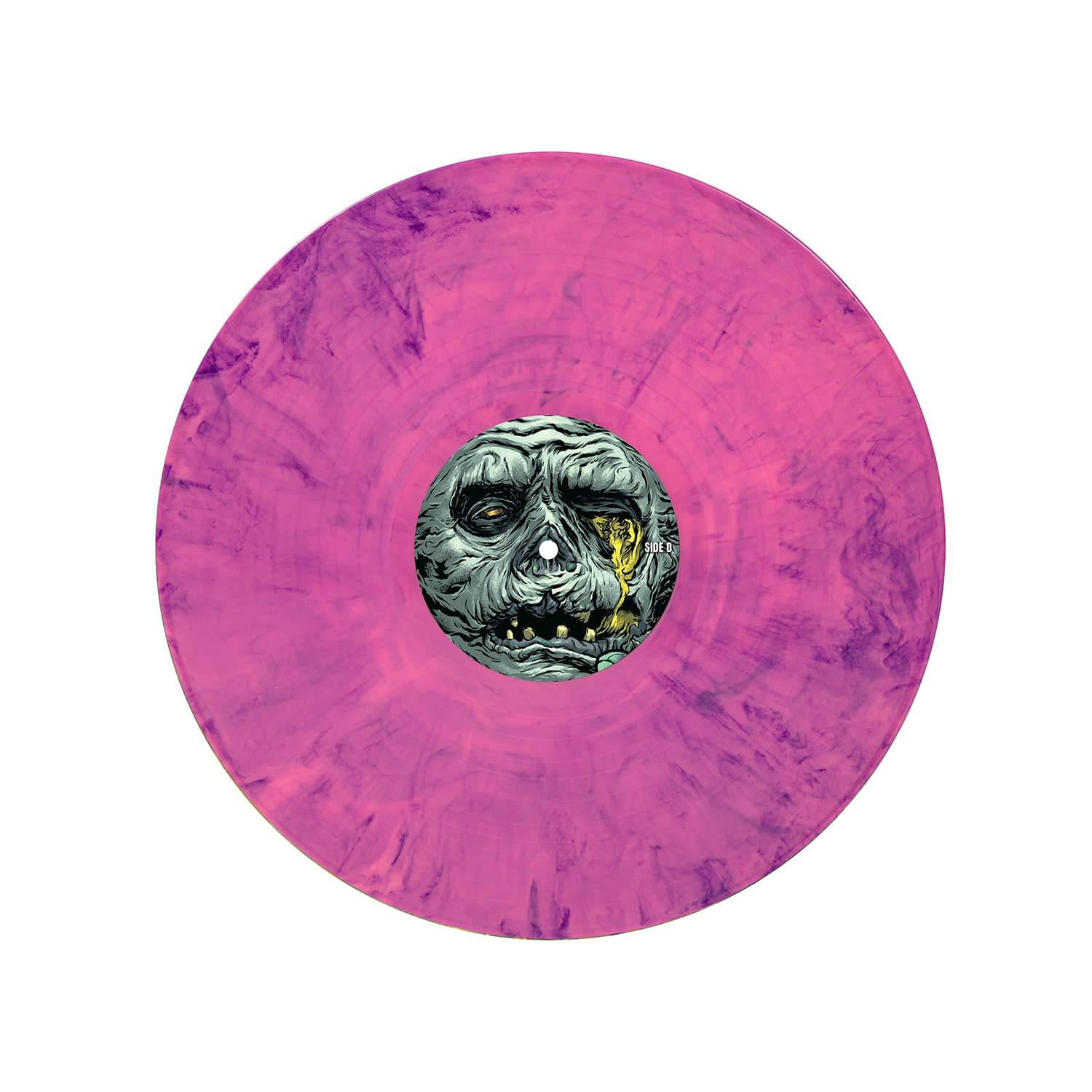 Friday The 13th Part 8 Vinyl Soundtrack Available Now From Waxwork