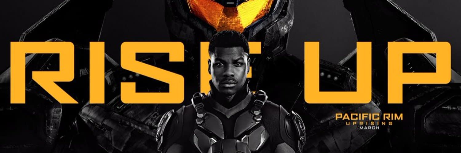 Pacific Rim Uprising Director Says Crossover With The Monster-Verse Is Possible