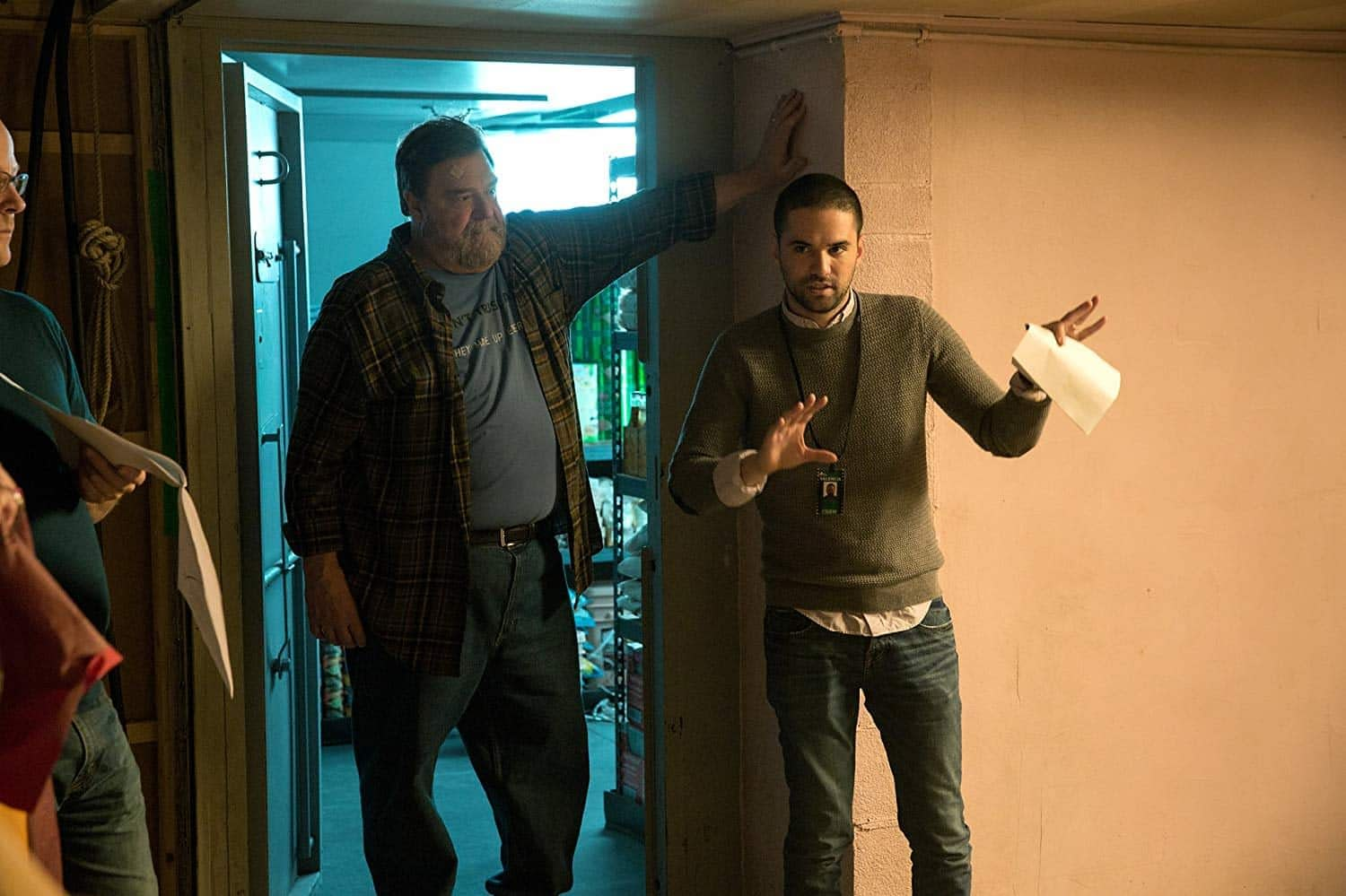Dan Trachtenberg, Director of 10 Cloverfield Lane, to Direct the Uncharted Movie