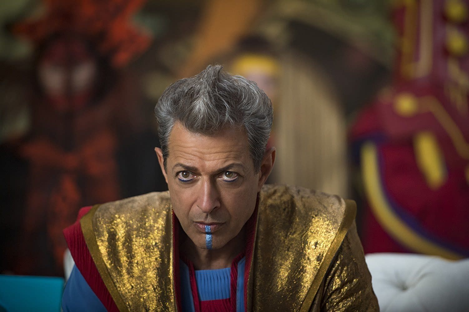 Jeff Goldblum on the Grandmaster's Fate After Avengers: Infinity War [Spoilers]