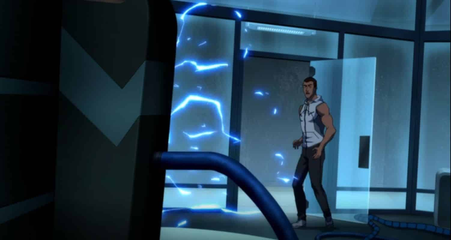 """'Young Justice: Outsiders' Review – """"Another Freak"""": A Strong Mix of Theme, Story [SPOILERS]"""