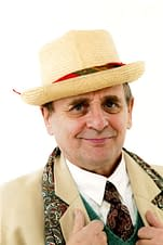 Sylvester McCoy Confirms He Is The Hobbit's Radagast The Brown