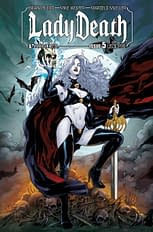 Lady Death #5 and Night Of The Living Dead: Death Valley #2 – Two Avatar Plugs Of The Week