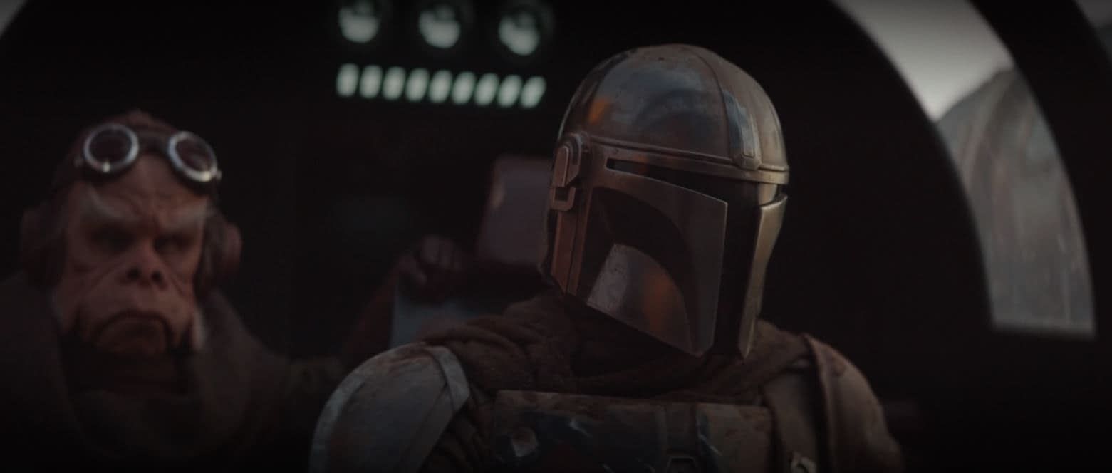 """The Mandalorian"" S01, Ep02: ""The Child"" Brings Out Your Inner Jawa (Spoiler Review)"