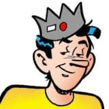 Jughead Jones Profile Pic