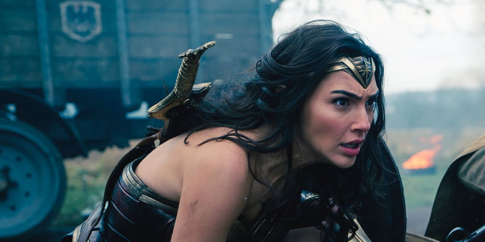 """James Cameron On Why Sarah Connor Is Better Than Wonder Woman: """"There Was Nothing Sexual About Her"""""""