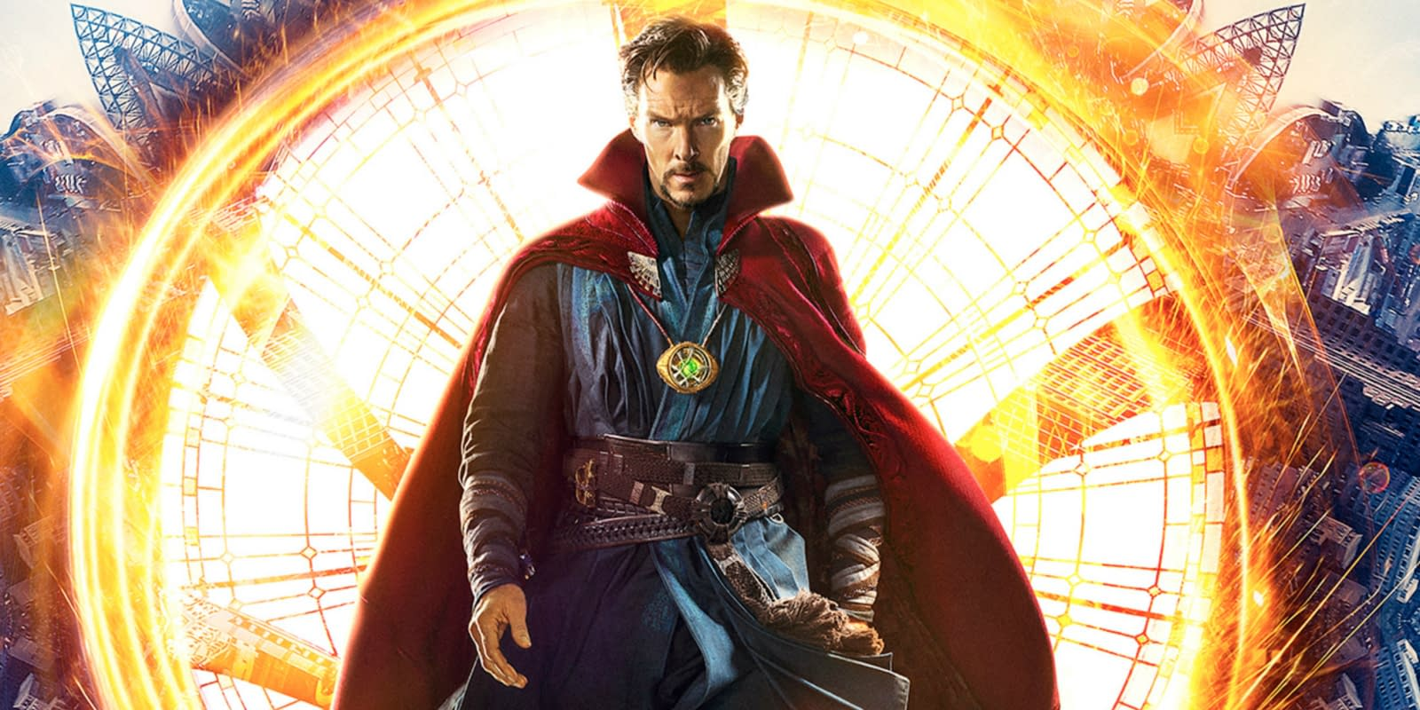 Doctor Strange Writer Teases Possible Sequel Ideas