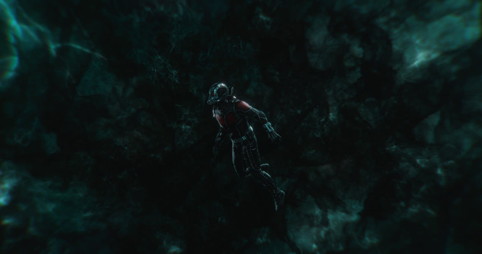 Ant-Man and The Wasp: Planting the Seeds for the Future in the Quantum Realm
