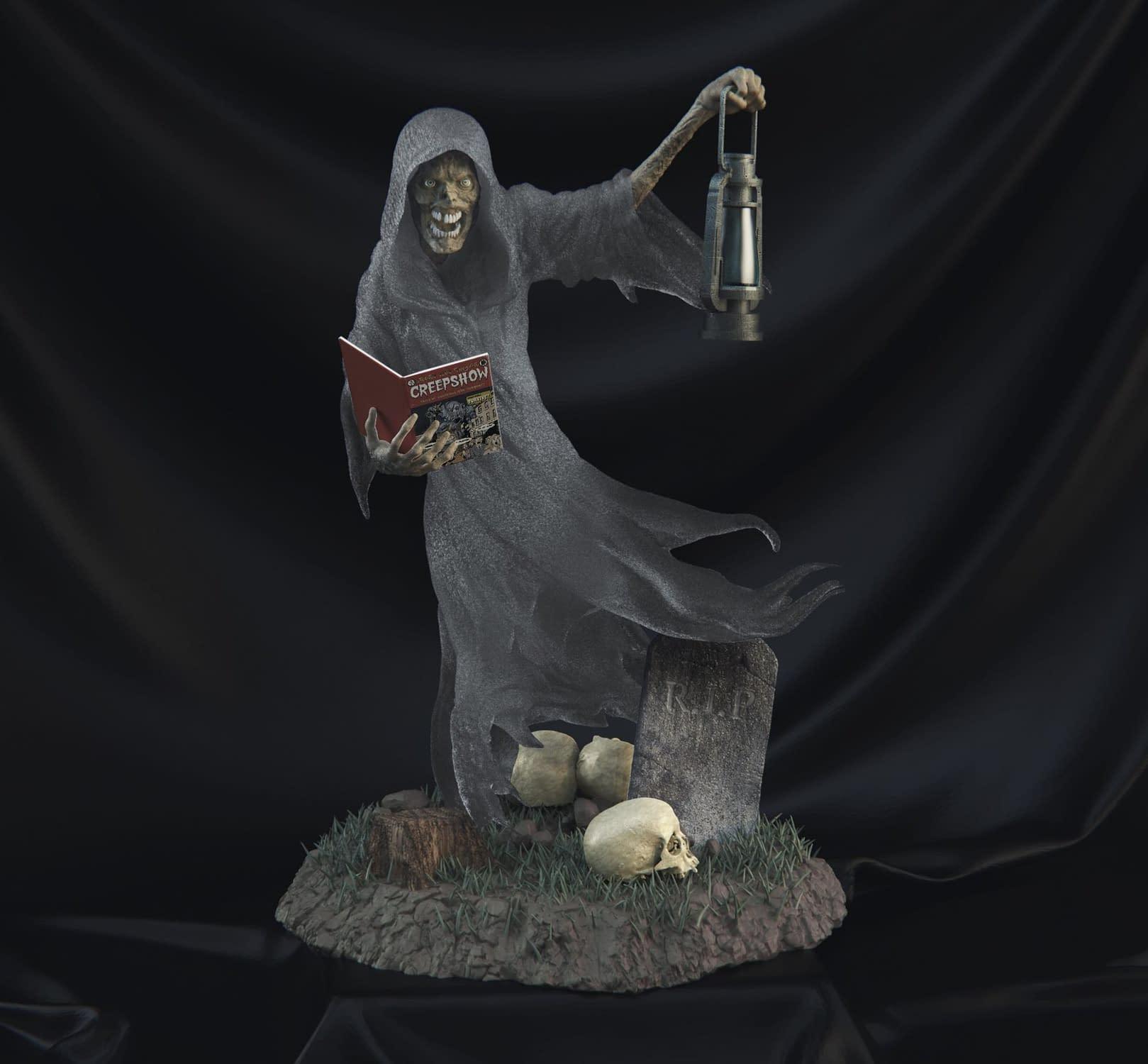 Incendium-Creepshow-Statue-001