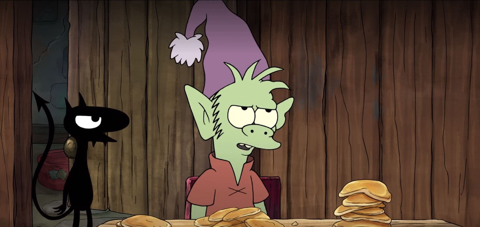 """Disenchantment"" Season 1, Part 2: Too Much in Too Little Time, But Still Worthy Viewing [SPOILER REVIEW]"