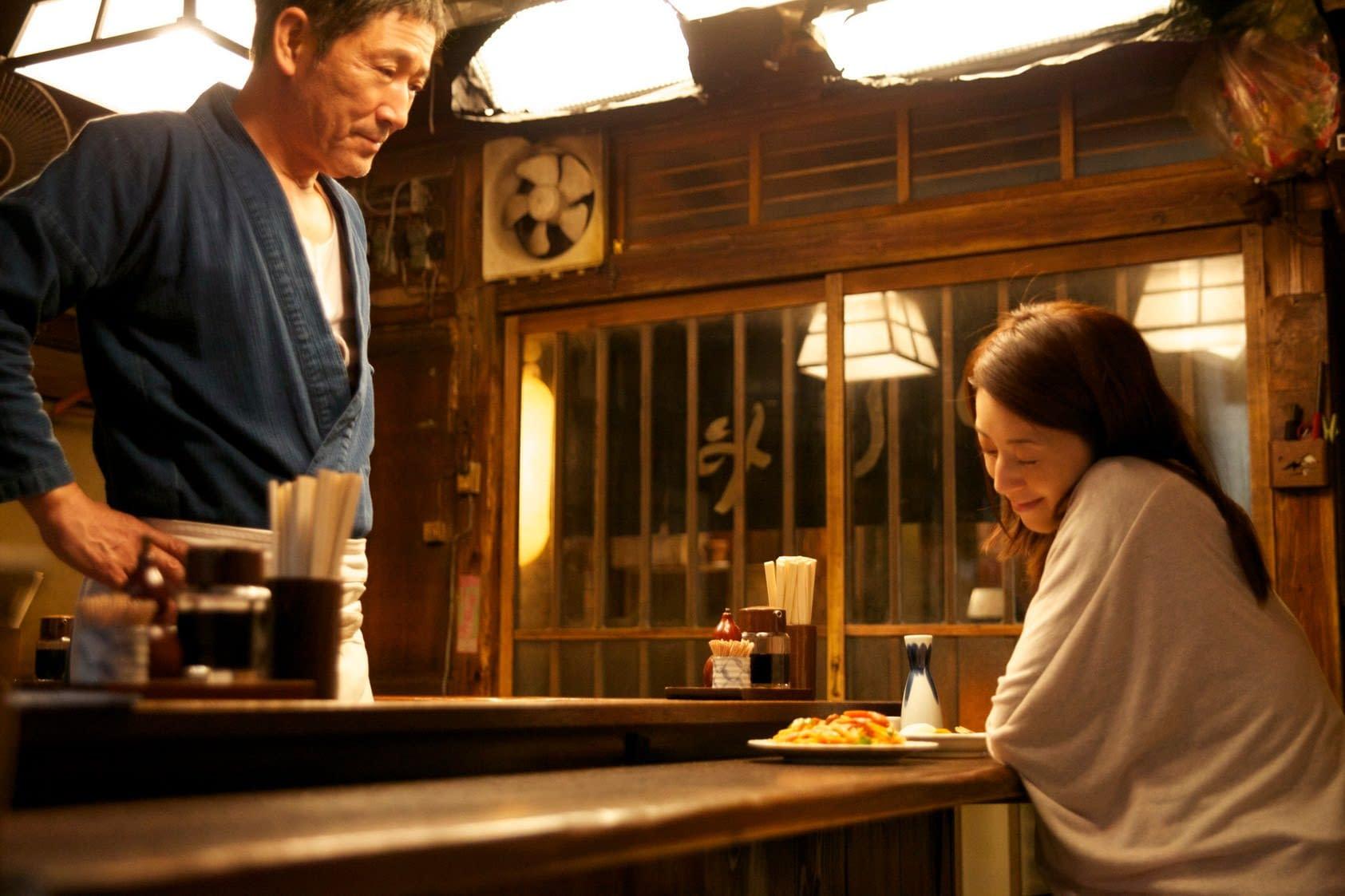 Midnight Diner Tokyo Stories Netflix Orders Up New Season