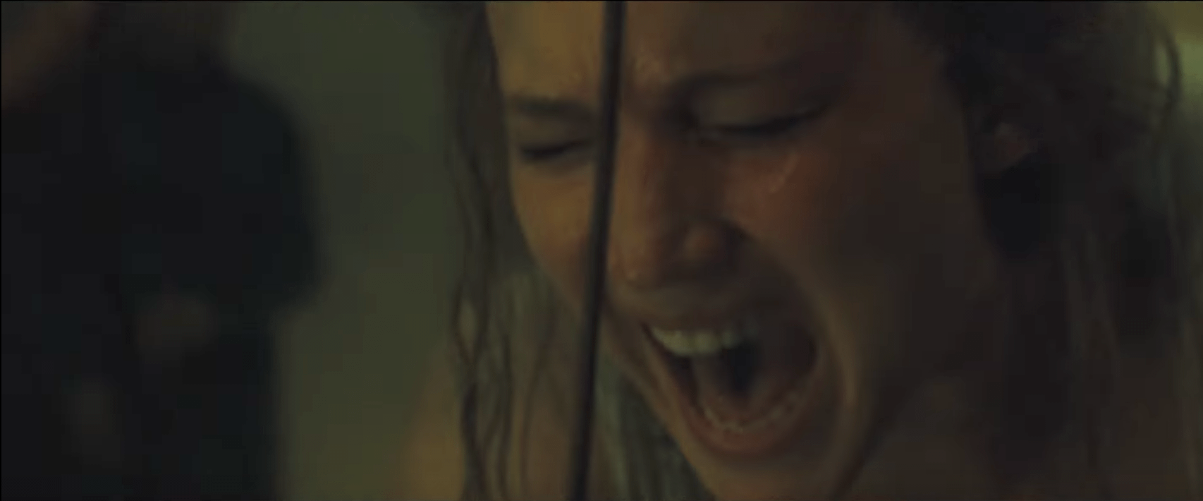 Jennifer Lawrence Not About To See Your Light In First Trailer For Darren Aronofsky's 'Mother!'