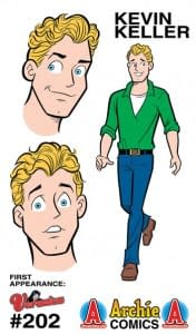 Now Archie Comics Brings Us Gay Marriage