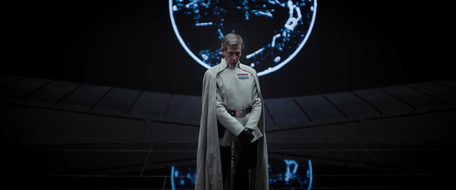 Don't Expect Krennic To Appear In Star Wars: Rebels