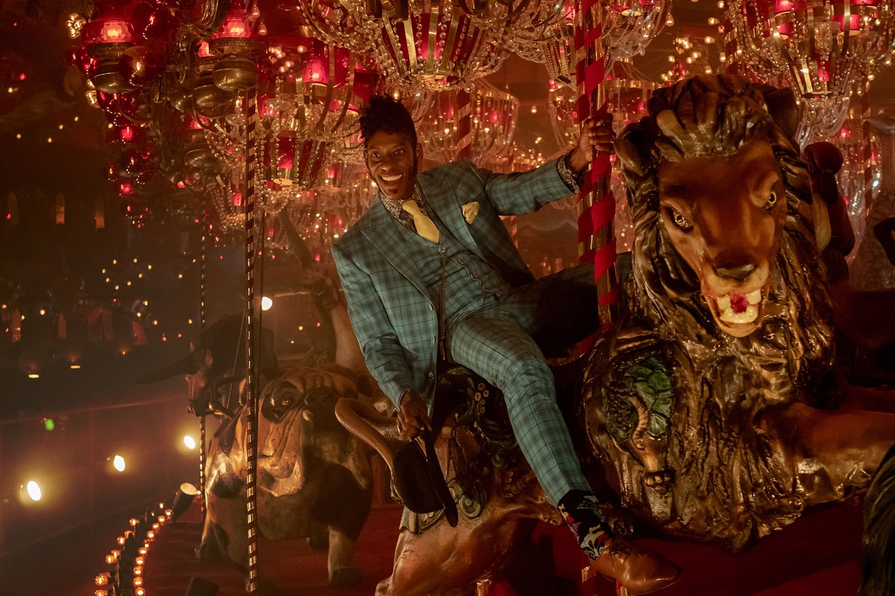 "'American Gods' Season 2, Episode 1 ""House on the Rock"": Fuller-Free Effort Keeps The Faith [SPOILER REVIEW]"