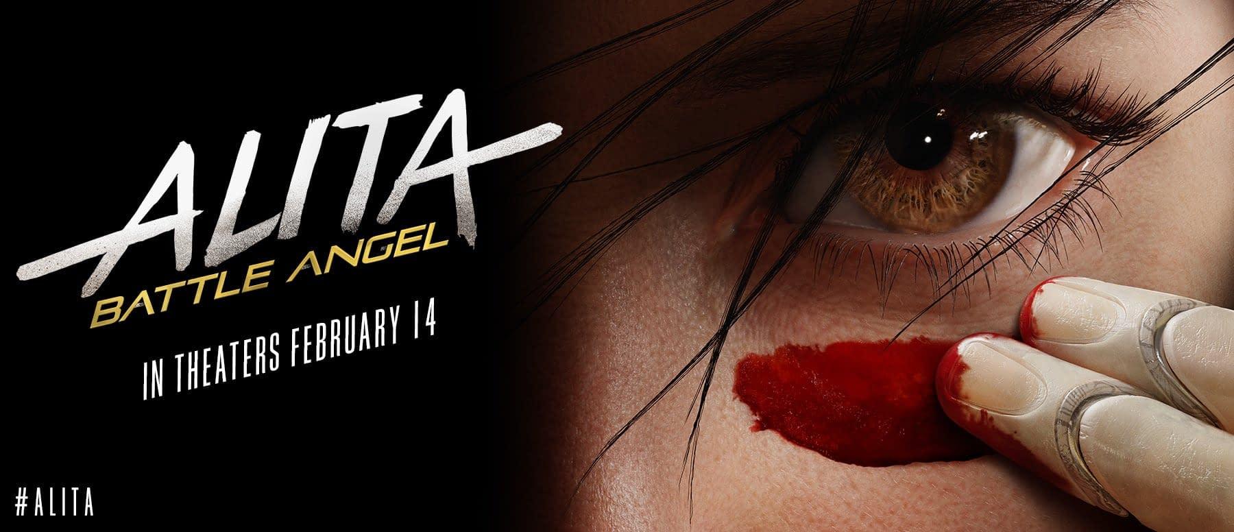James Cameron and Robert Rodriguez Talk Alita: Battle Angel Sequel Plans