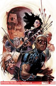 Endings Of X-Men Schism, Fear Itself And Avengers: Children's Crusade To Dovetail Together