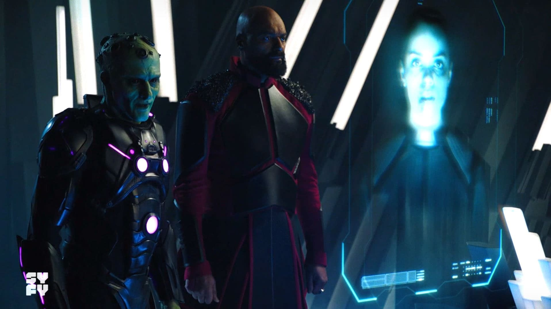 """Krypton"" Season 2, Episode 4: ""A Better Yesterday"" (SPOILERS)"