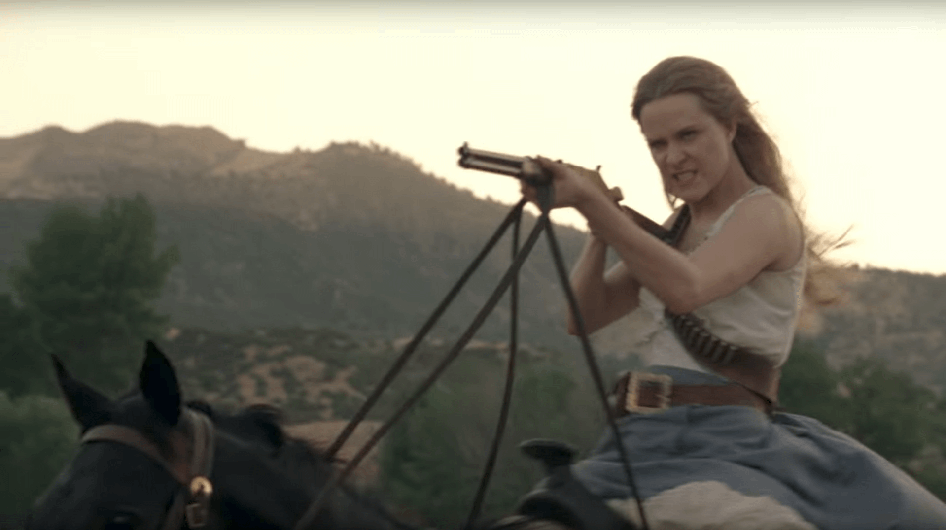 Return To 'Westworld' With HBO's Season 2 Comic-Con Trailer