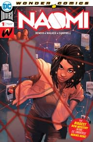 Comic Store In Your Future – 17 Hot Comics Right Now