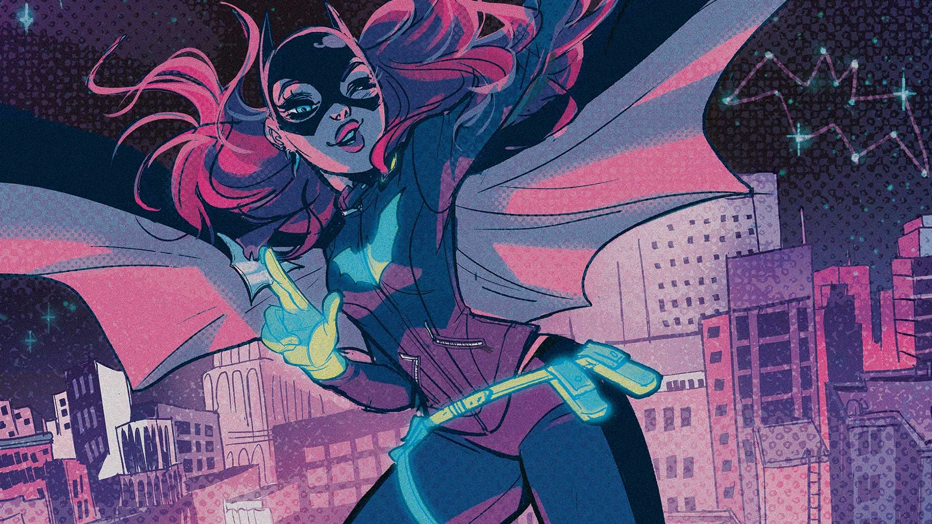 The End Has Come For Batgirl Of Burnside