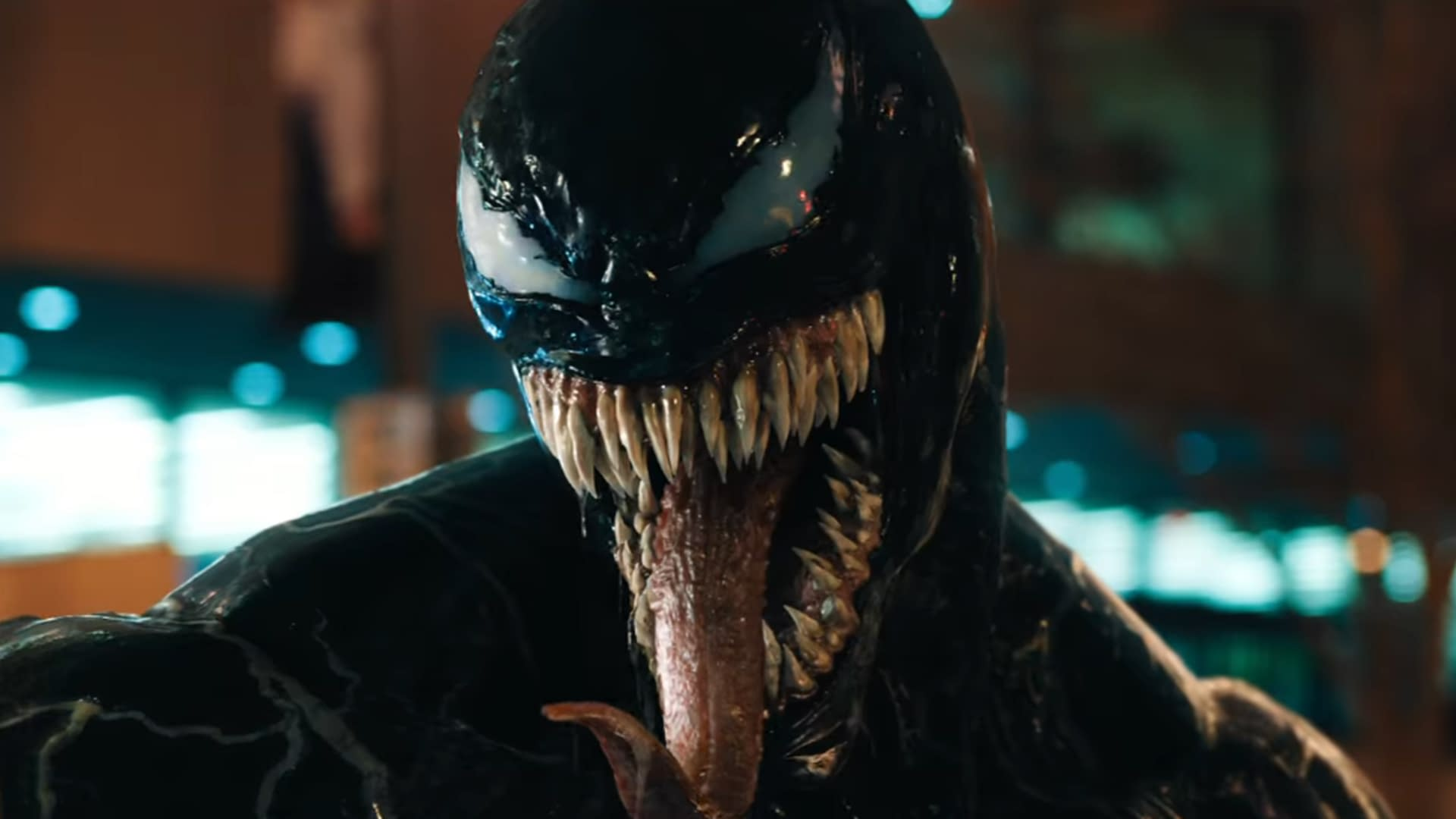 Venom Director Teases an Unrated Version and Horror Influences