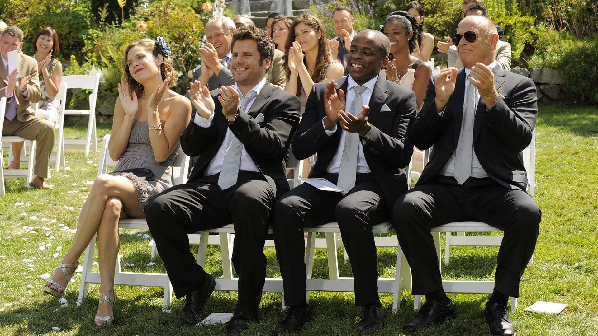 'Psych: The Movie 2' Shawn & Gus's Unwelcome Return to Santa Barbara in USA Sequel
