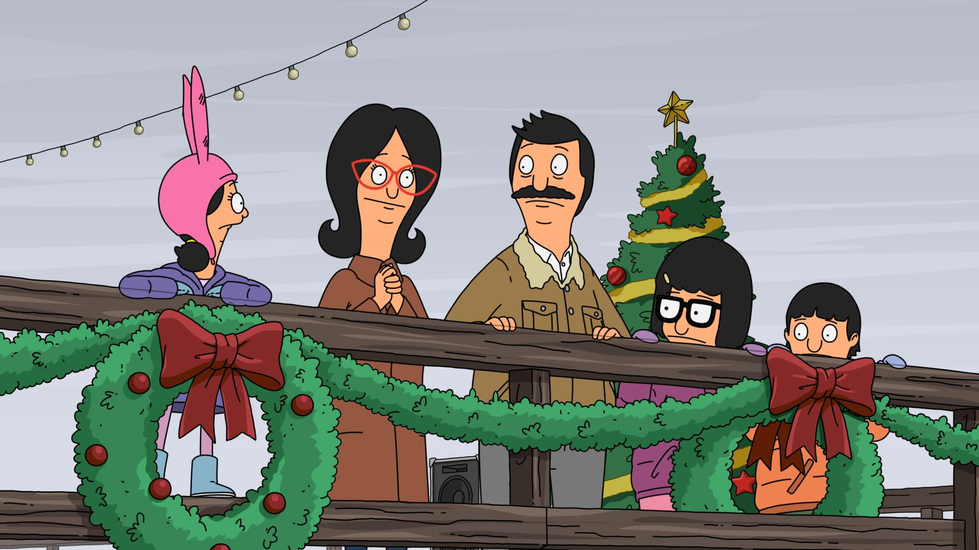 Bob's Burgers Finds Christmas In 'Yachty Or Nice' Episode: Review