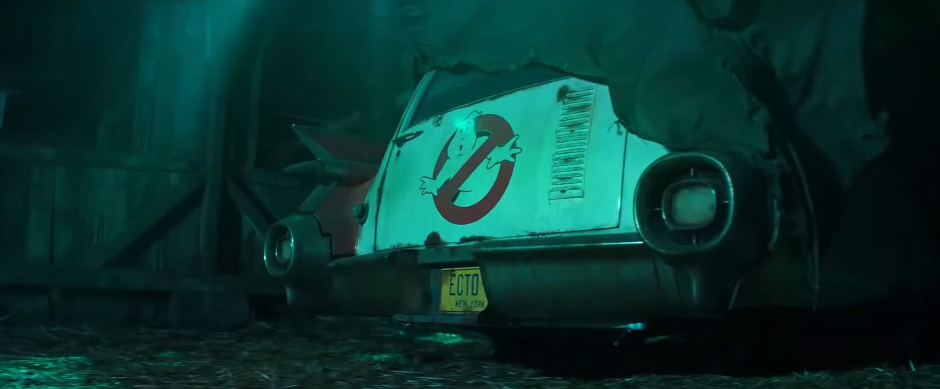 Hasbro Acquires Master Toy License for Ghostbusters