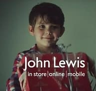 New John Lewis TV Ad Features The Smiths' Please Please Please, Let Me Get What I Want