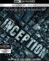 Things We Learned From The Christopher Nolan 4K Box Set Special Features- Inception