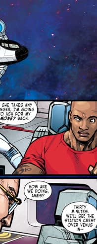LATE: Sensation Comics #4 &#8211 And Wonder Woman 77