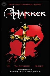 SCOOP: Dracula Sequel 'Harker' Optioned By Hollywood (UPDATE)