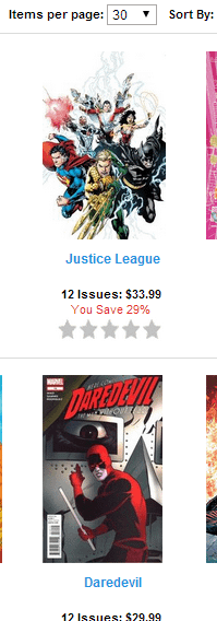 How To Get Batman For $1.25 An Issue And Other $3.99 Print Comics For $1.50 Including Digital Codes